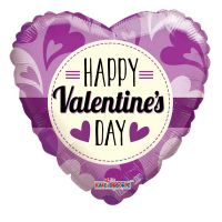 "18"" HAPPY VAL BALLOON  81189-18"
